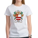 O'Kirby Coat of Arms Women's T-Shirt