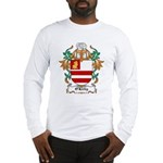 O'Kirby Coat of Arms Long Sleeve T-Shirt