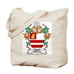 O'Kirby Coat of Arms Tote Bag