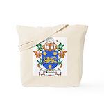 O'Kindelan Coat of Arms Tote Bag