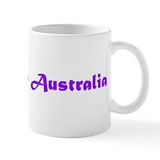 Sarcoidosis Australia Mug