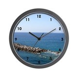 Atlantis bahamas Wall Clocks