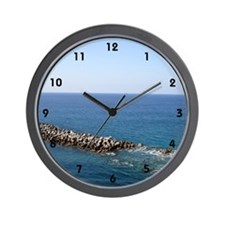 Nassau Rock Wall Clock
