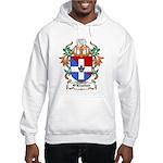 O'Kinahan Coat of Arms Hooded Sweatshirt