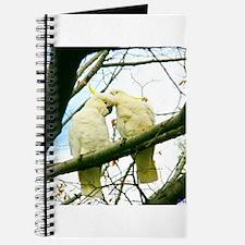 Adoring Cockatoos Journal