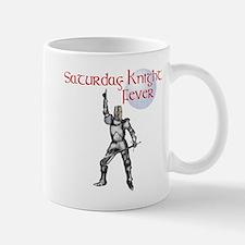 Knight fever Mug