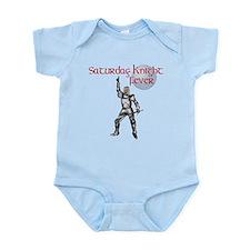Knight fever Infant Bodysuit