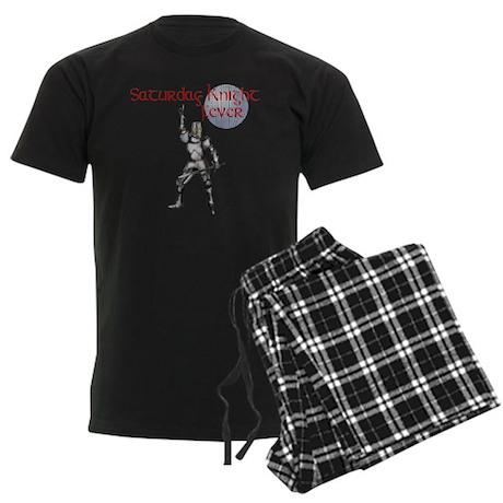 Knight fever Men's Dark Pajamas