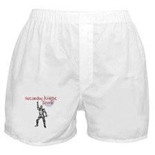 Knight fever Boxer Shorts