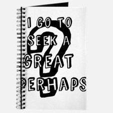 The Great Perhaps Journal