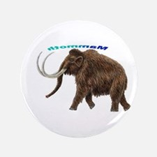 "Mammoth 3.5"" Button"
