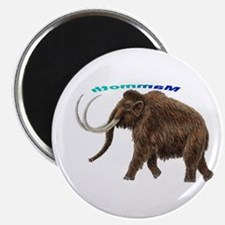 """Mammoth 2.25"""" Magnet (10 pack)"""