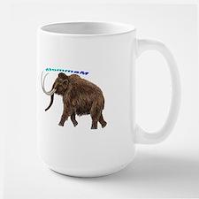 Mammoth Large Mug