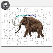 Mammoth Puzzle