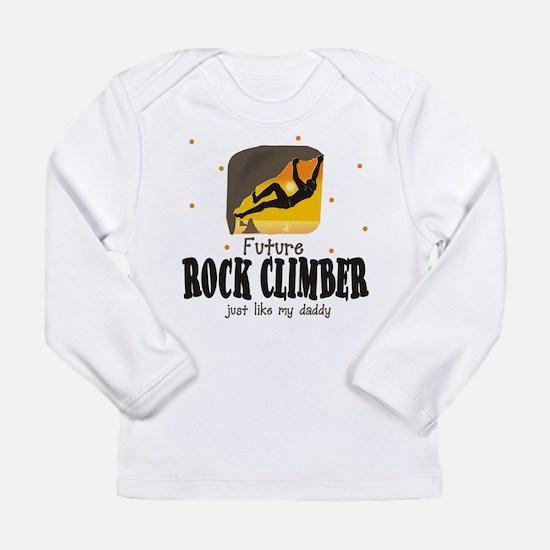 rock6 Long Sleeve T-Shirt