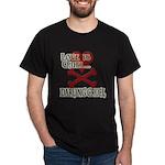 Love is Cruel Dark T-Shirt