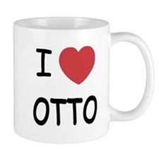 I heart OTTO Mug