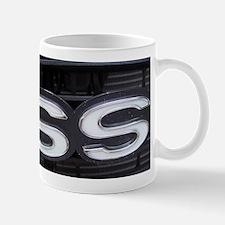 SS Love Mug