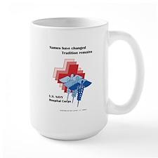 Navy Corpsman Mug