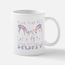 GIRL DEER HUNTER Mug