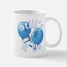 I'm A Still's Fighter! Mug