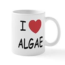 I heart algae Mug