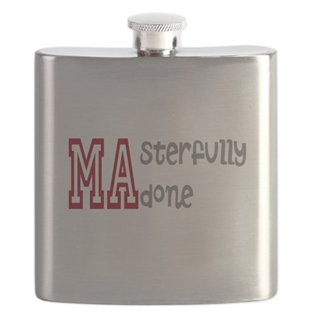 Masterfully Done Flask