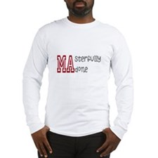 Masterfully Done Long Sleeve T-Shirt