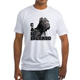 Cane corso Fitted Light T-Shirts