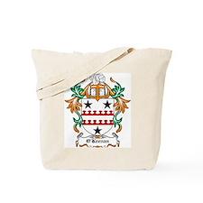 'Keenan Coat of Arms Tote Bag