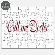 Call Me Doctor Puzzle