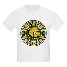 Whitefish Bulldogs Circle T-Shirt