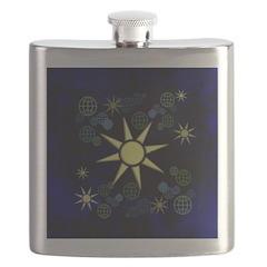 Celestial 1 Flask