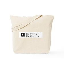 Go Le Grand Tote Bag