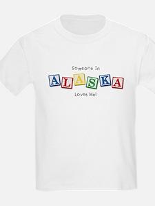 Cute Kids alaska T-Shirt
