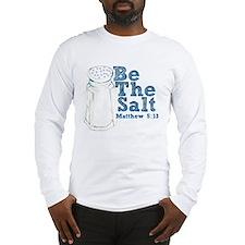 BTS Long Sleeve T-Shirt