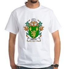 O'Keeffe Coat of Arms Shirt