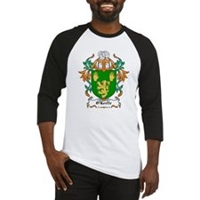 O'Keeffe Coat of Arms Baseball Jersey
