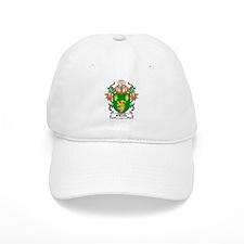 O'Keeffe Coat of Arms Baseball Cap
