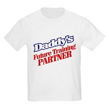 daddysfutureFLAT T-Shirt