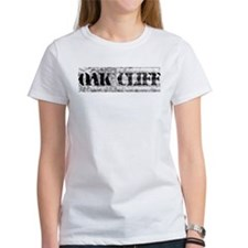 Oak Cliff: Dallas Texas Tee