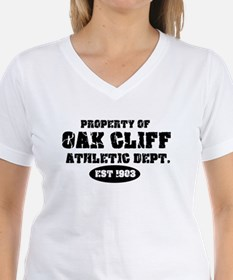 Property of Oak Cliff Athletics Shirt