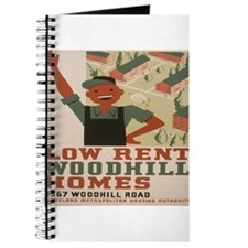 Low Rent Homes Journal