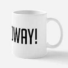 Go Redway Mug