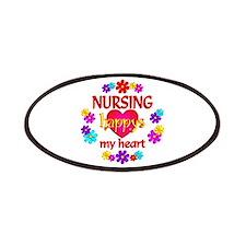 Nursing Happy Patches