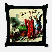 Vintage Sorcerer Wizard Merlin Magic Hand of Fate
