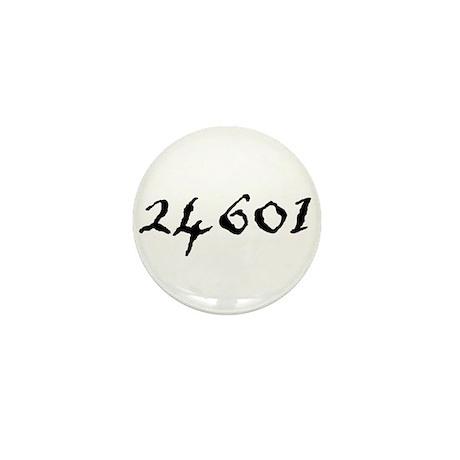 24601 Mini Button