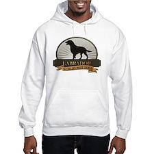 Labrador Jumper Hoody