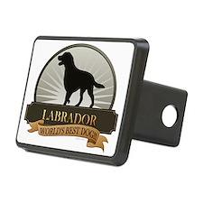 Labrador Hitch Cover