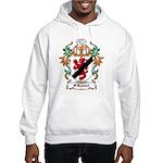 O'Hyland Coat of Arms Hooded Sweatshirt